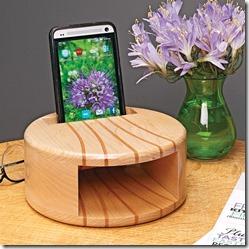 Woodsmith Smartphone Amplifier